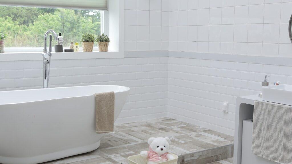 浴槽・洗面イメージ画像